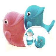 Delfin ékszerdoboz