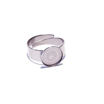 10mm-es gyűrű