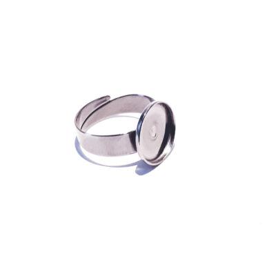 10mm-es gyerekgyűrű