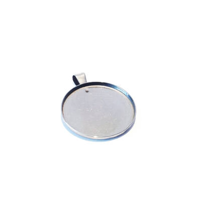 25 mm medál alap
