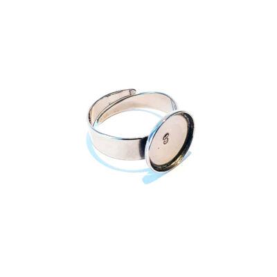 12 mm-es gyerekgyűrű